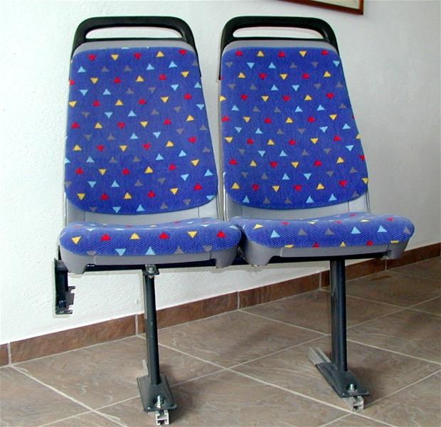 Κάθισμα Τρόλει